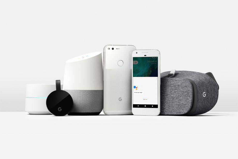 Google Voice Recognition