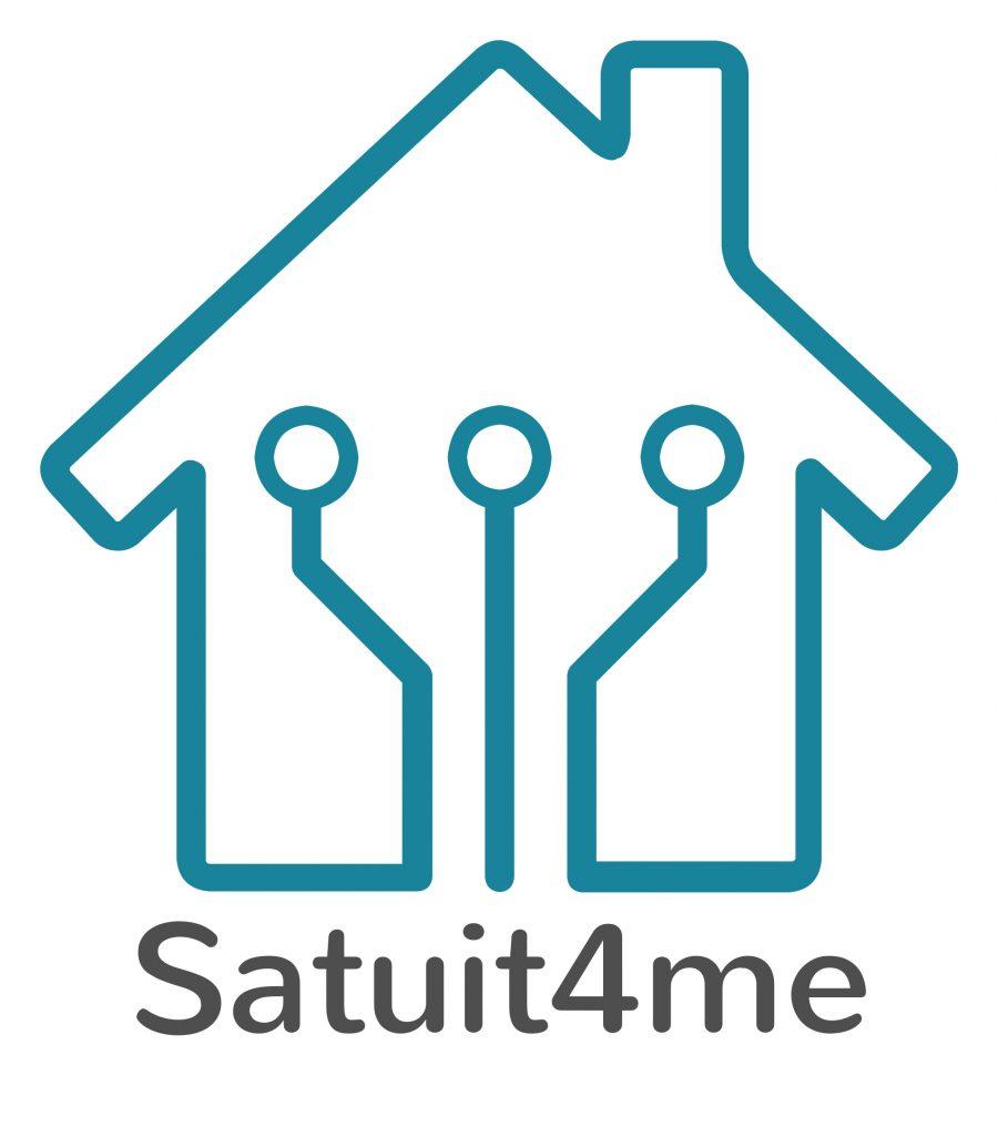 Satuit4me logo