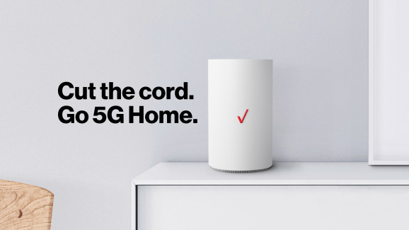 Tired of your Internet Vendor? Wireless 5G is the answer