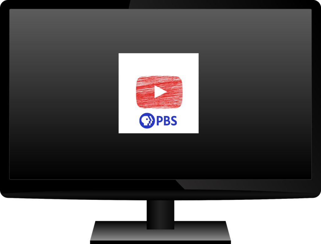 YouTube TV and PBS